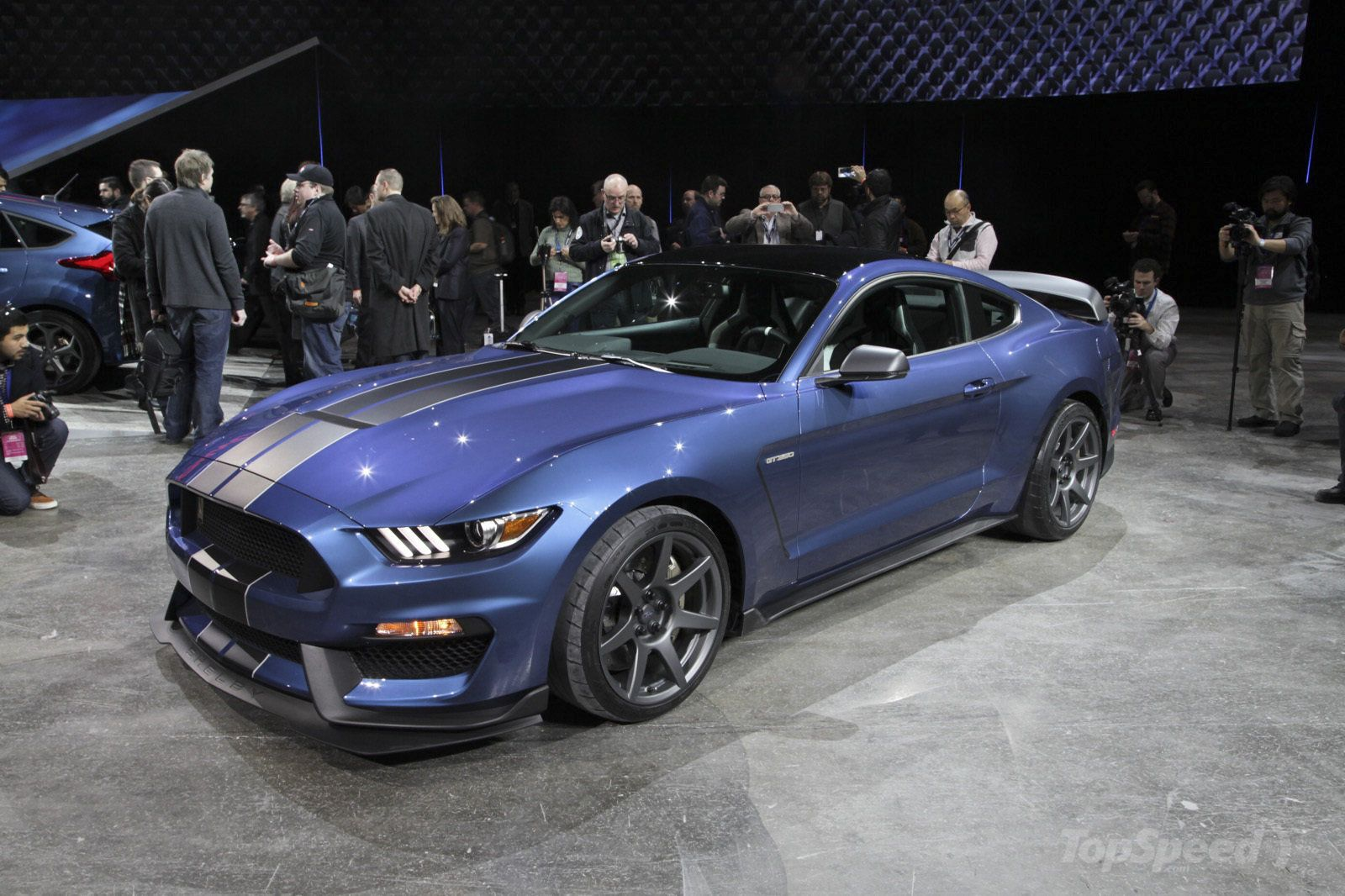 2016 Ford Mustang Boss 302s Price And Specs Http Www Autocarkr