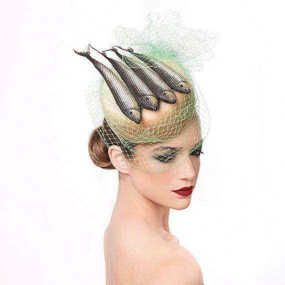 Maor Zabar's Hat