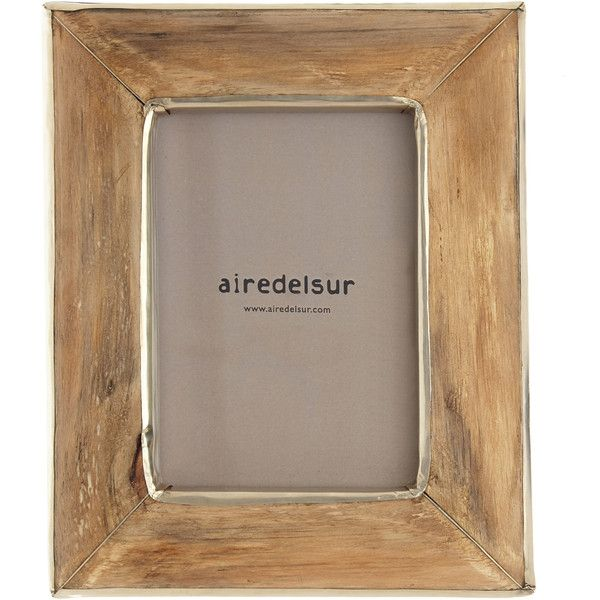 aire del sur chalten 5x7 frame brl liked on polyvore featuring home
