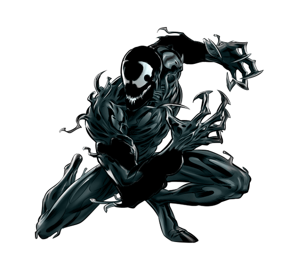 riot symbiote | MARVEL COMICS | Pinterest | Venom, Marvel ...