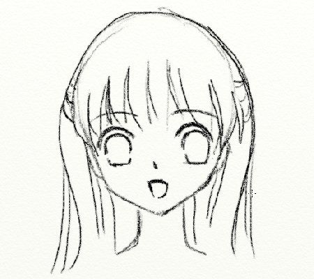 Manga drawing tutorial how to draw how to draw manga especially shoujo manga