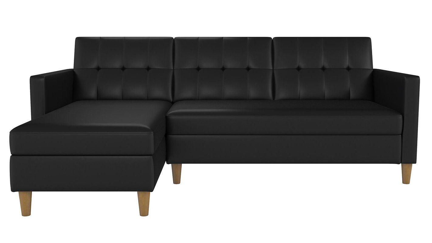Stigall Sleeper Sectional On Sale For 440 11 30 17 For