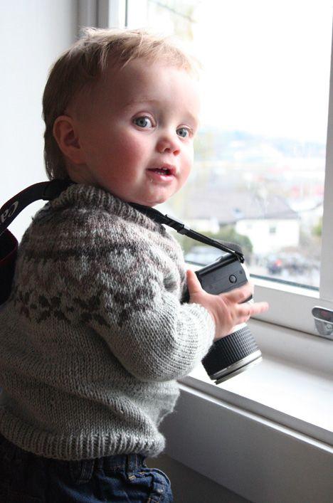 Grow-along cardigan - free knitting pattern - Pickles | Little boy ...