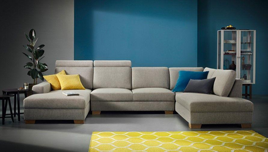 Sehr Schönes Wohnzimmer Wandfarben Sehr Schönen Gelben Teppich Modelle Für  Wohnräume