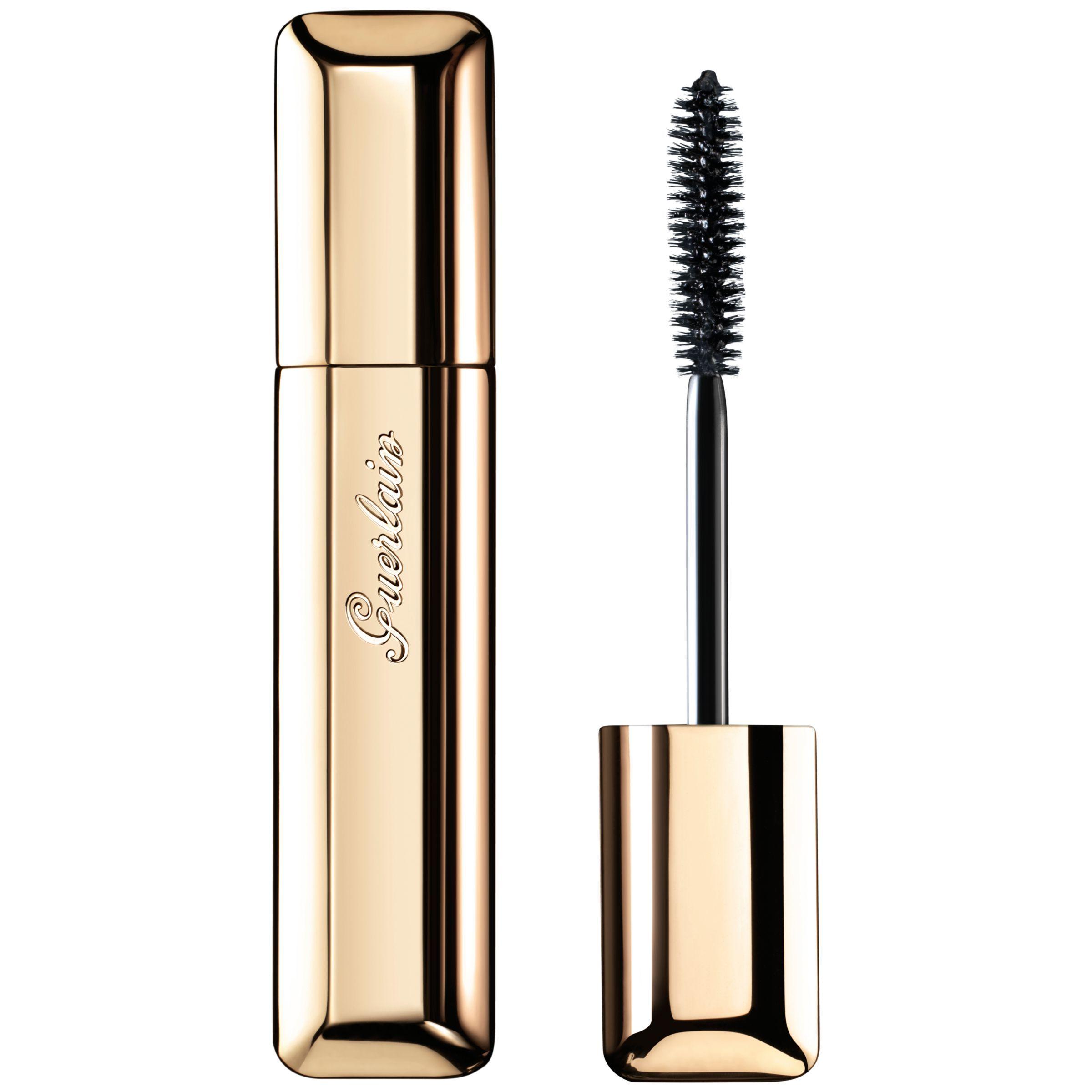 Guerlain Cils D Enfer Maxi Lash Mascara 01 Black Produtos De Beleza Maquiagem Cílios