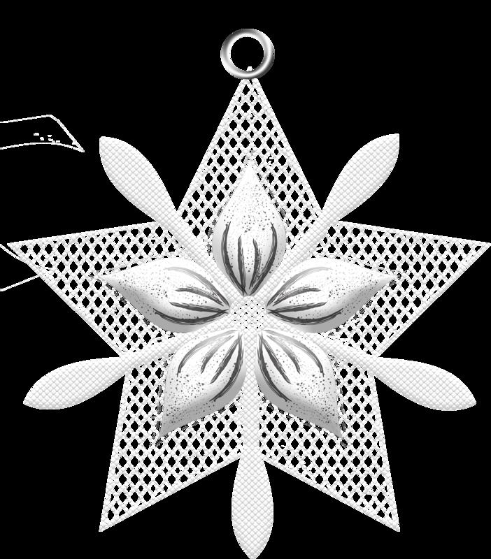 "Photo from album ""Снежинки"" on Clip art, Christmas"