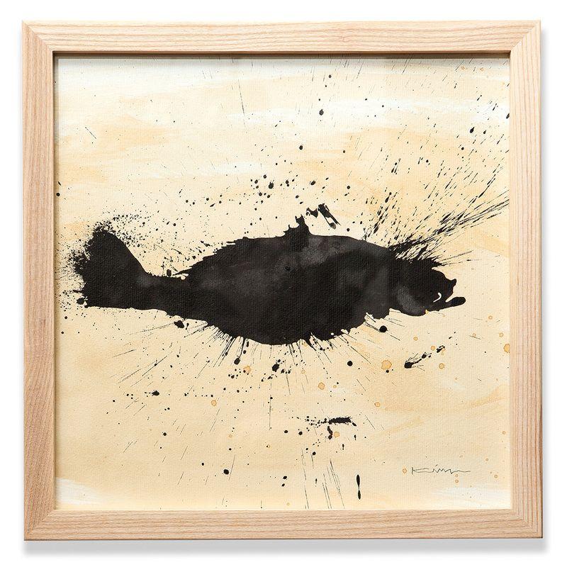 """Animal Print"" by artist Samuel Kim. www.samuel-kim.com"