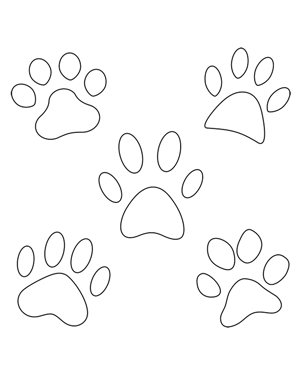 Lion Paw Print Outline Patterns Dfx Eps Pdf Png And Svg Files Tiger Paw Print Bear Paw Print Cat Paw Print When jasiri asks the lion guard for help, they must choose whether to side with the hyenas or the lions. pinterest