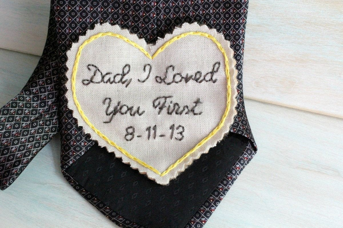 Father of the Bride. Father of the Bride gift. Gift for Dad. Tie ...