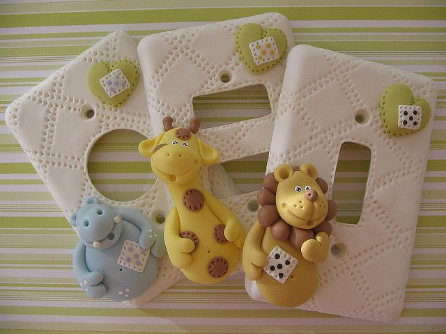 By Ana Kuhnen  ~  maybe make some for Jen and Jill's kids ??!!??