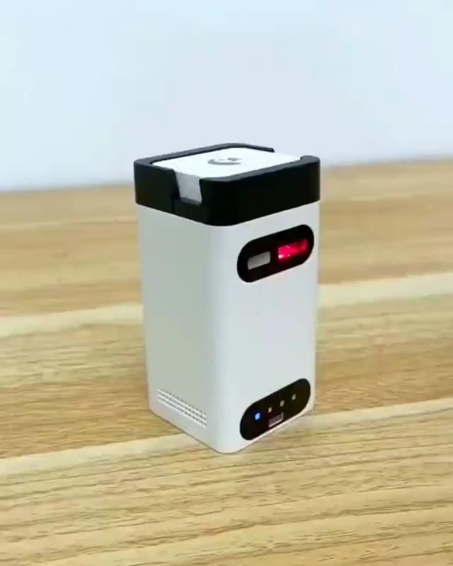 An Awesome Phone Gadget