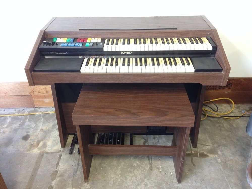 lowrey carnival with magic genie organ electric piano lowrey rh pinterest com Lowry Organ Lowrey Organs Oldest to Newest