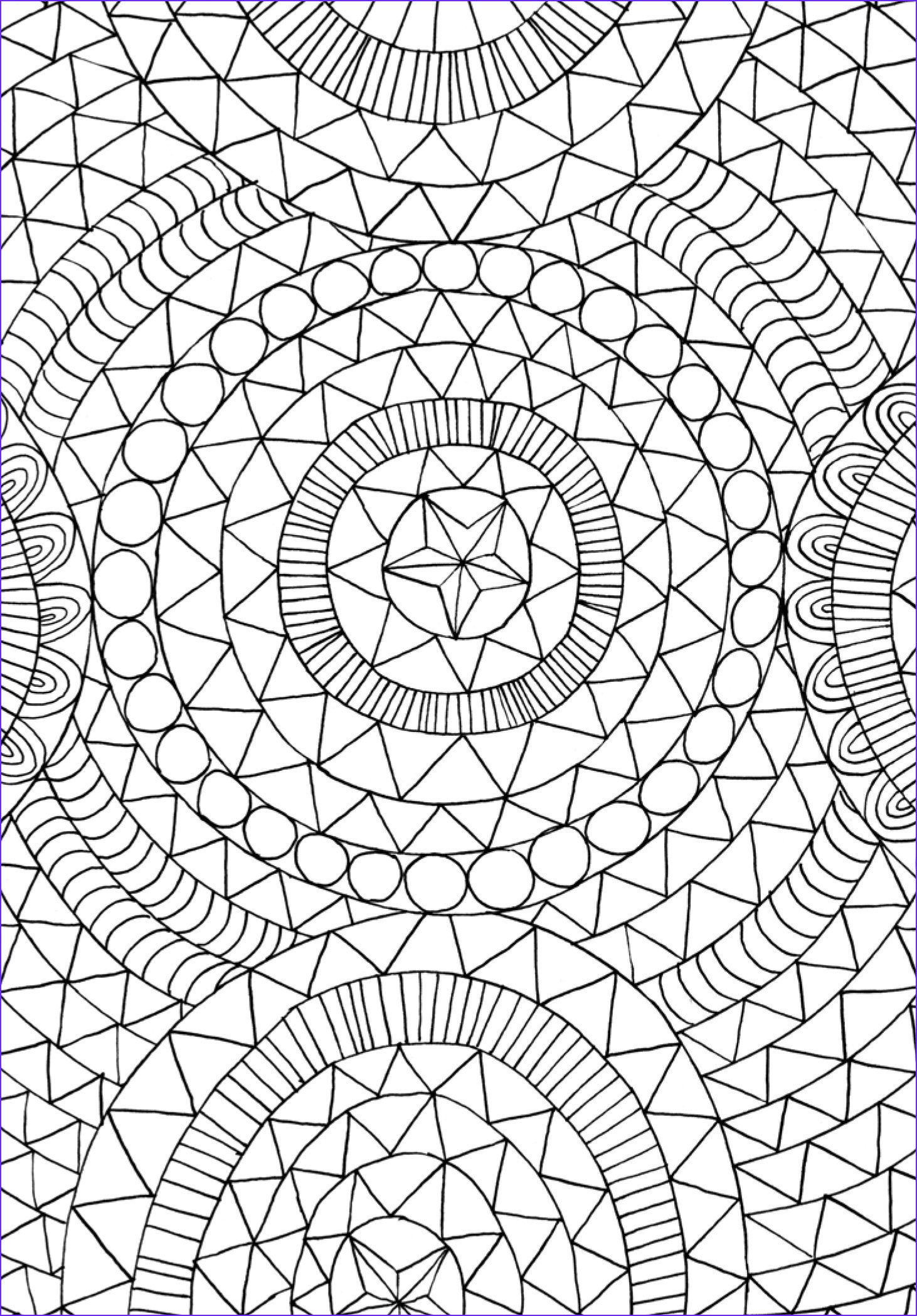 Mindfulness Coloring Pages Best Coloring Pages For Kids Stress Free Coloring Book Stress Free Coloring Coloring Books [ 2098 x 1462 Pixel ]