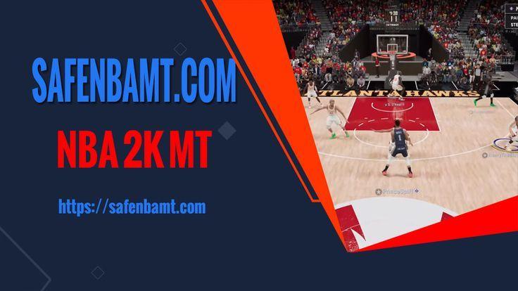 NBA2K MT Sponsorships