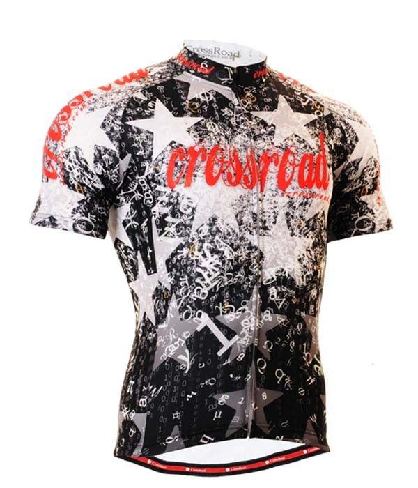 Men s biking shirts cycling top jerseys clothes shortsleeve S~3XL ... 7af364581