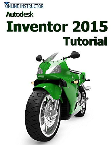 download free autodesk inventor 2015 tutorial pdf varios rh pinterest com autodesk inventor manual español Autodesk Inventor Projects