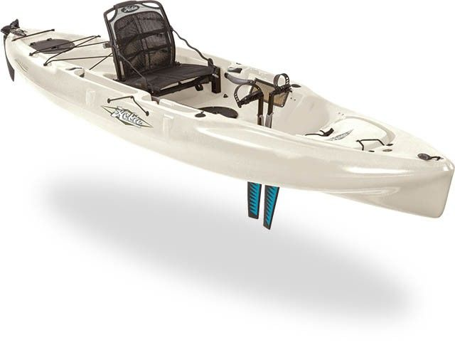 Hobie Mirage Outback Single Kayak 2016 Dune Hobie Cat Kayaks Kayaking Hobie Kayak Kayaking Hobie Mirage