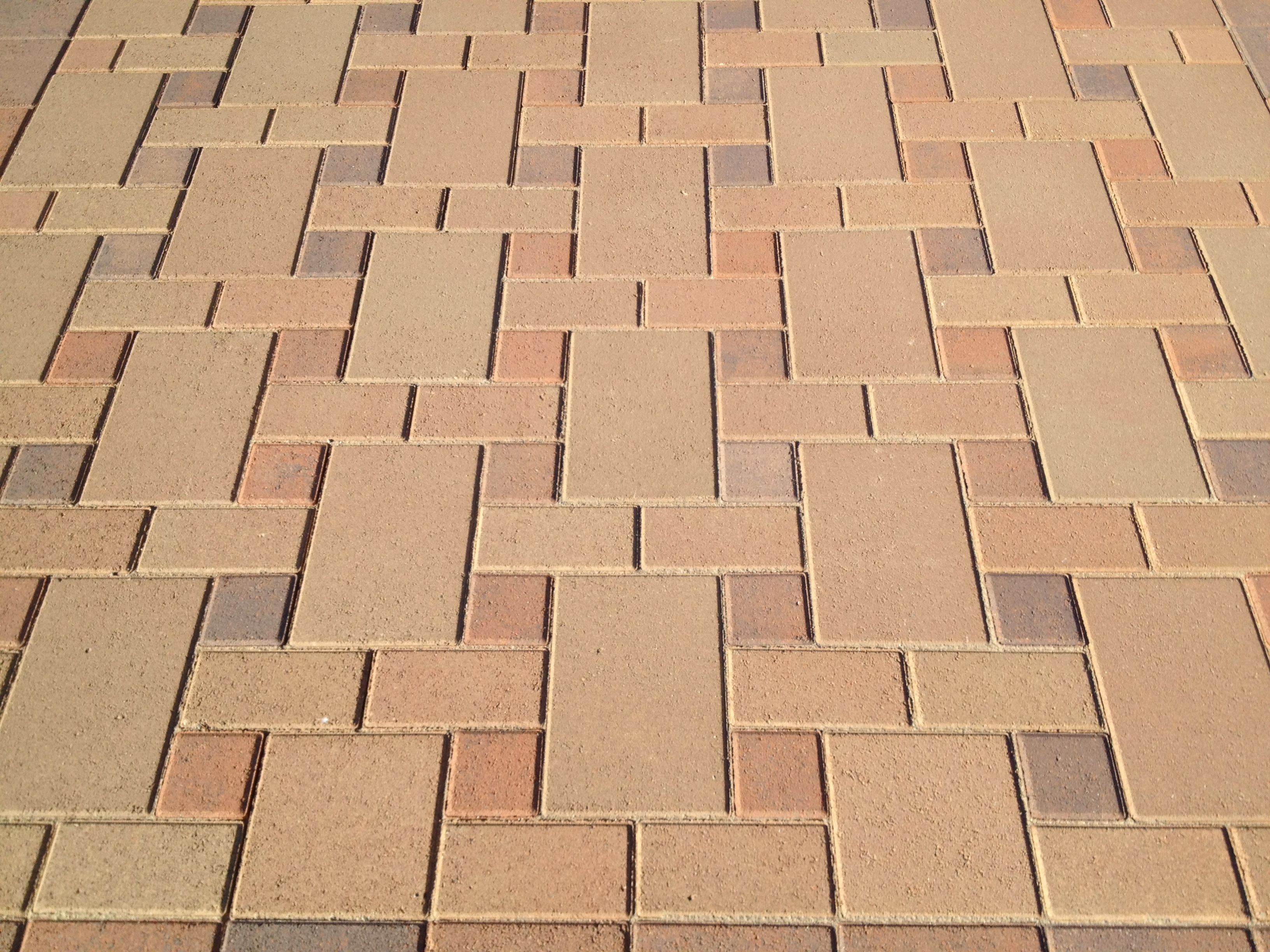 Mixing Orco Pavingstones Color Blends Products Pavers Hardscape Pavingstones Paving Stones