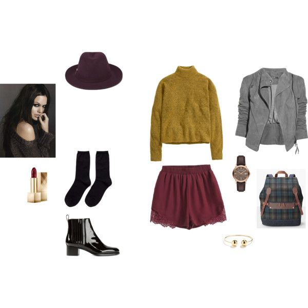 """Untitled #43"" by konstantinachatz on Polyvore"
