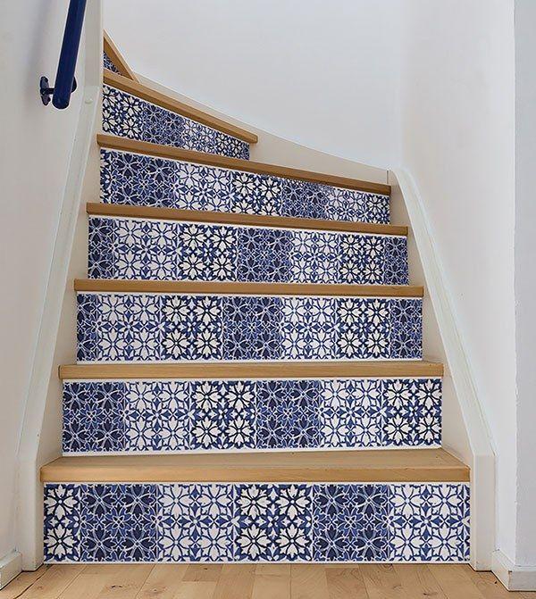 Sintra Stair Stripe Decal