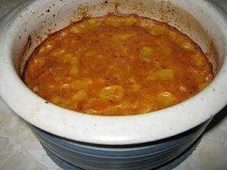 african style baked beans  Kristen Goldkamp  west african style baked bea  saunders574655  west african style baked beans  Kristen Goldkamp  west african style baked bea...
