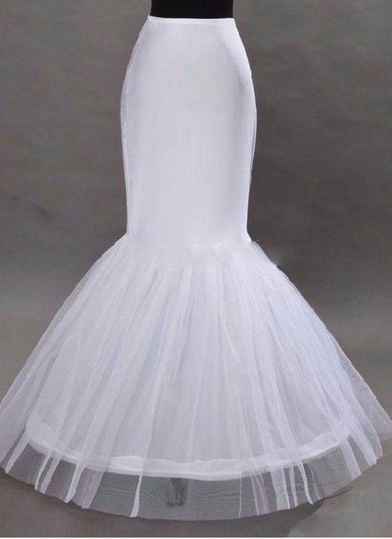 Petticoat hoop bone elastic trumpet crinoline trumpets and products