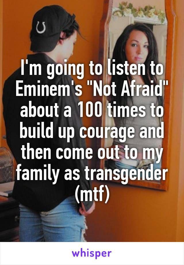 transgender relationships mtf