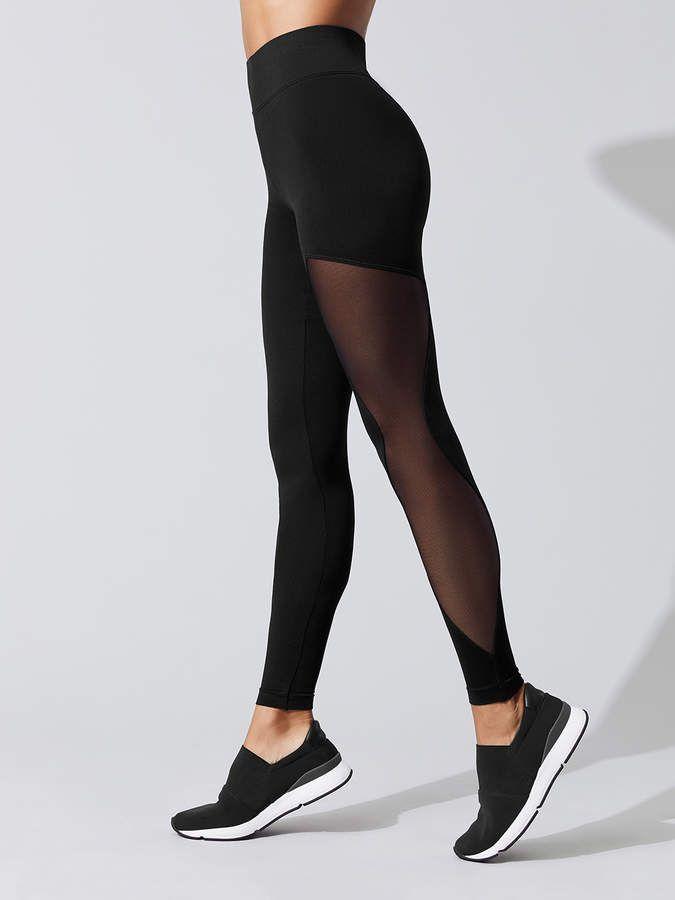 374b657e4d The lotus legging in 2019 | Products | Leggings, Fashion, Black leggings