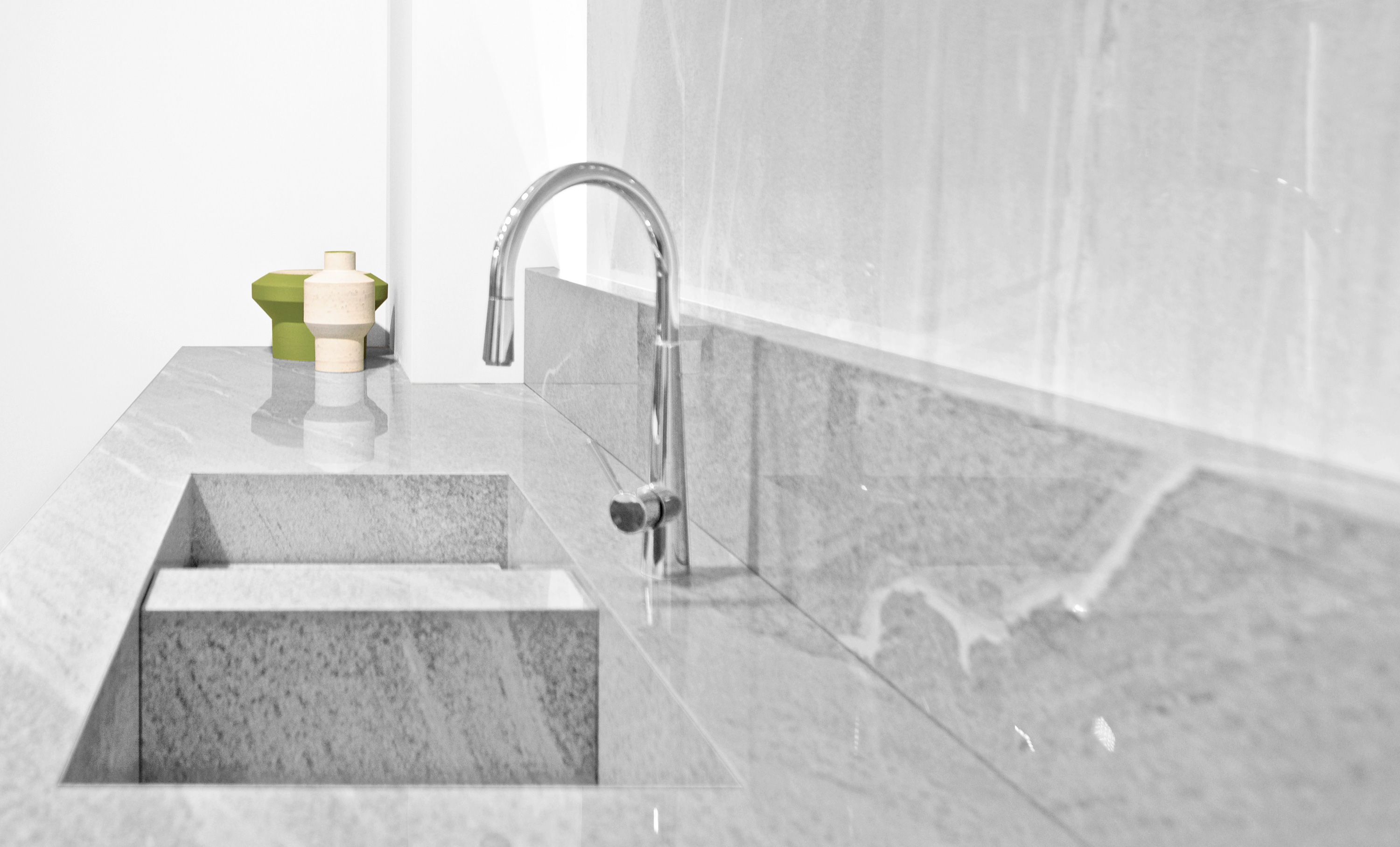 31 Best New Kitchen And Bath Finds In 2020 Faux Marble
