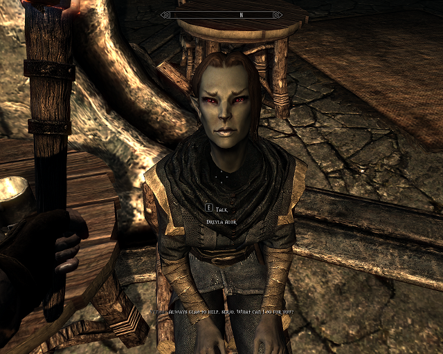 Ethereal Elven Overhaul Patches at Skyrim Nexus - mods and community
