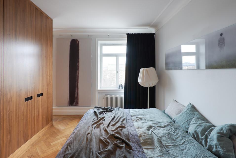 La camera da letto padronale | Camera da letto | Pinterest | Camera ...