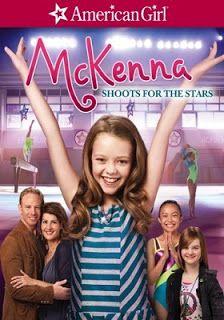 McKenna Shoots for the Stars online latino 2012 VK