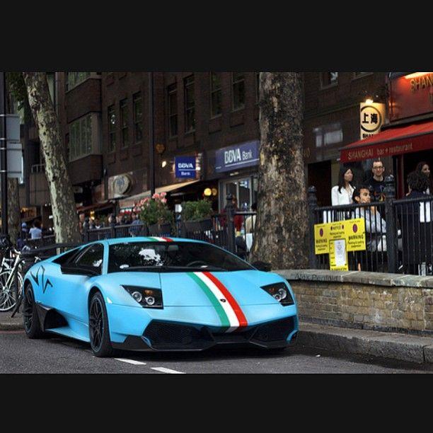 Italian Stallion Lambo Super Cars Cool Car Pictures Car