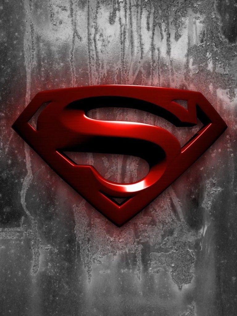 Ipad Portrait Orientation Preview Superman Logo Wallpaper Superman Wallpaper Superman Wallpaper Logo Superman Hd Wallpaper