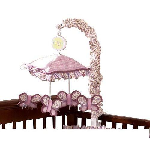 Cocalo Sugar Plum Musical Mobile Cocalo Babies R Us 49 Musical Mobile Butterfly Mobile Baby Wishlist