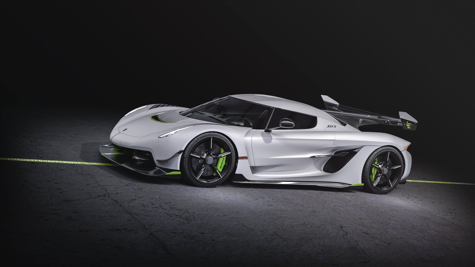 2021 Koenigsegg Jesko In Baesweiler Germany For Sale 10984955 In 2020 Koenigsegg Amg Car Used Luxury Cars