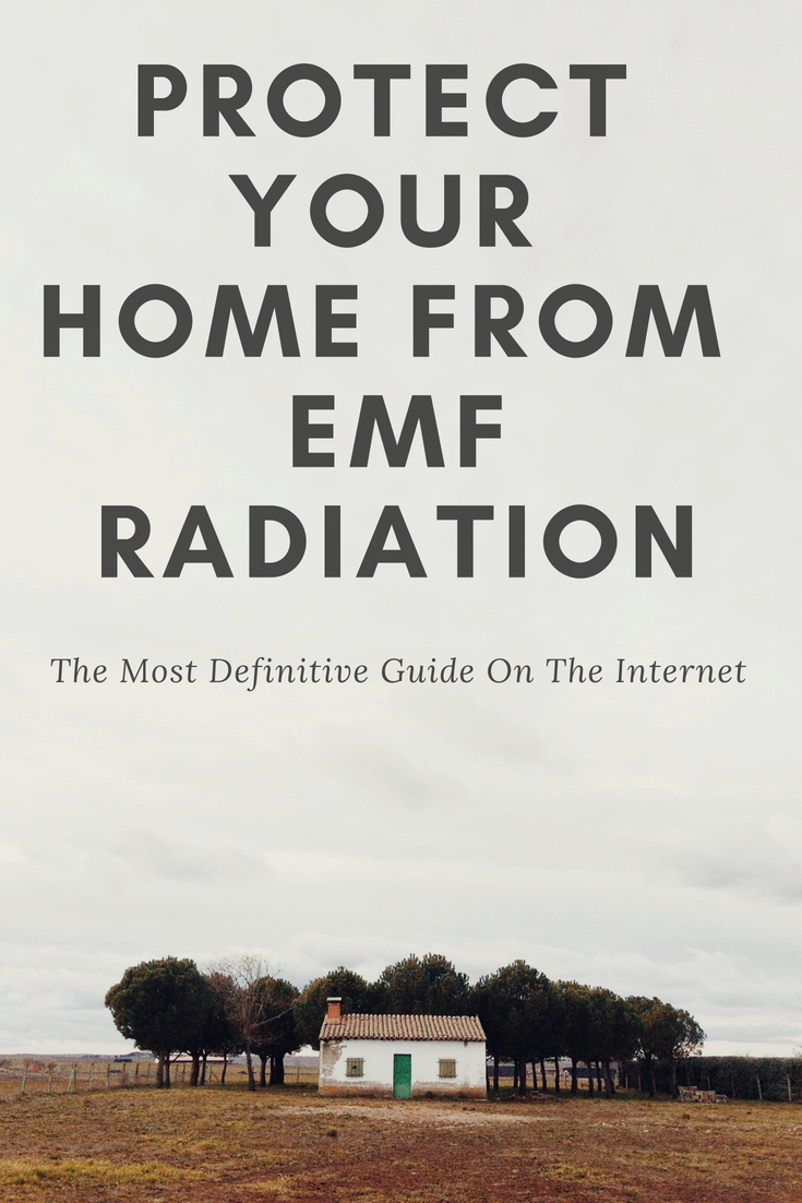Whole House EMF Protection - The Definitive Guide | EMF Academy