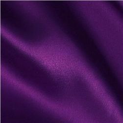 fb11e56b042a8 Stretch Charmeuse Satin Purple | Color Scheme - Purple | Royal ...