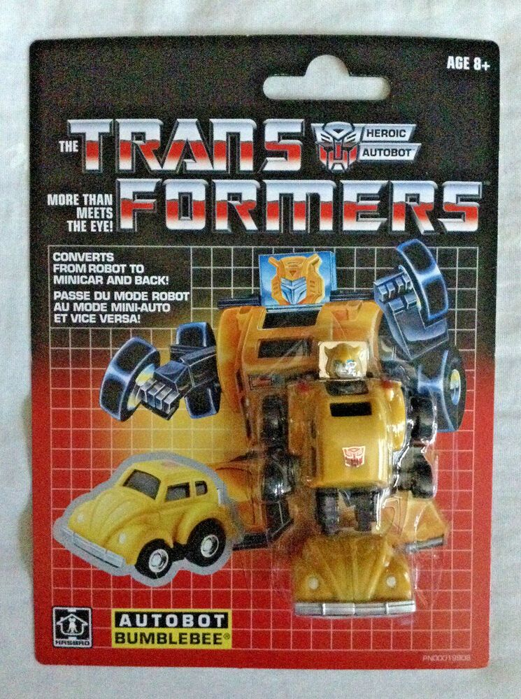 Transformers  Reflector G1 Re-issue Brand NEW COLLECTION MISB  Toys /& Gifts