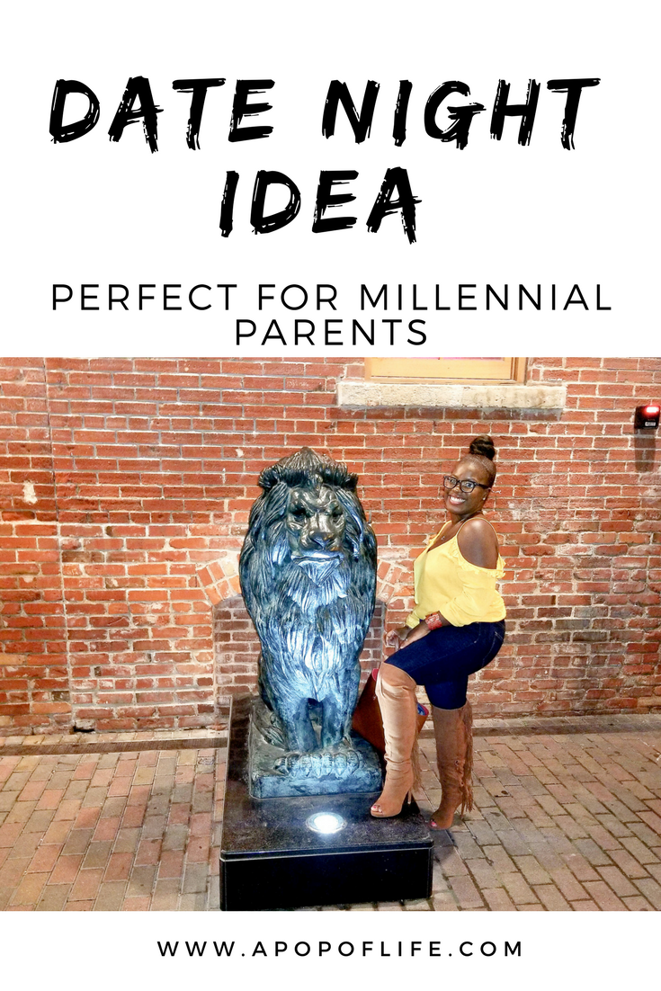 austin date night idea perfect for millennial parents | parenting
