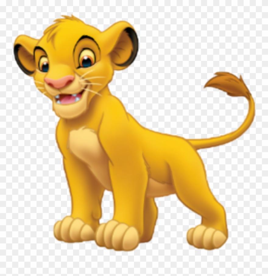 Lion King Clipart King Cartoon Big Cats Art Cartoon Clip Art