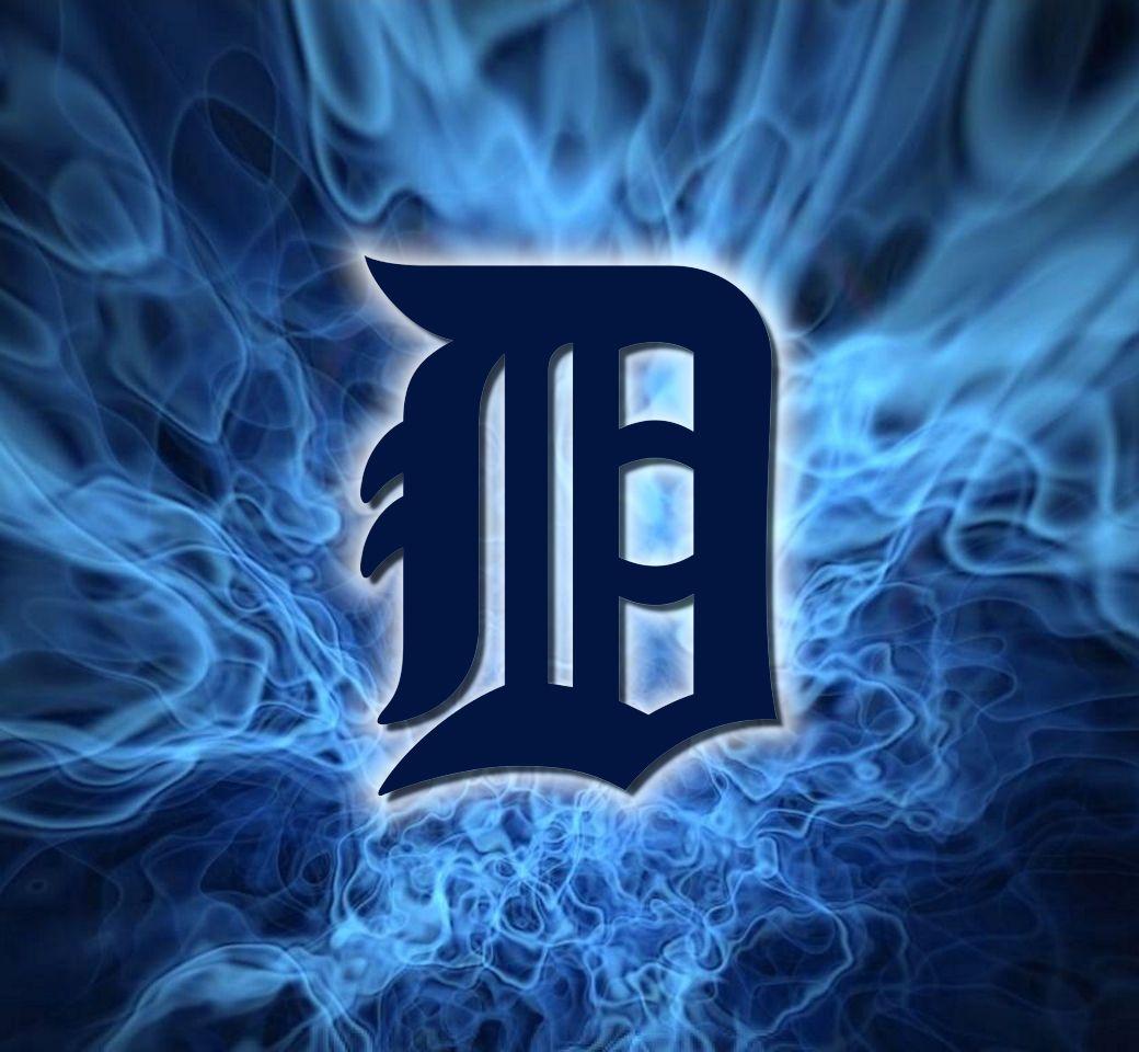 Detroit Tigers Background 015 Jpg 1040 960 Detroit Tigers Tiger Wallpaper Detroit Tigers Baseball
