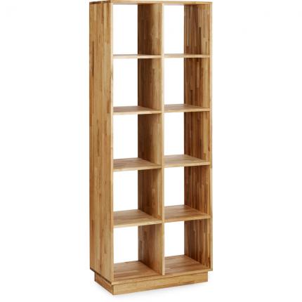 LAX 2x5 Bookcase