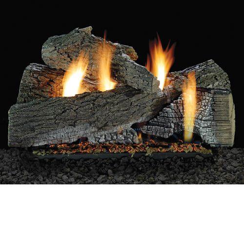 Gas Logs Modern Outdoor Fireplace Fireplace Logs Fireplace Screens