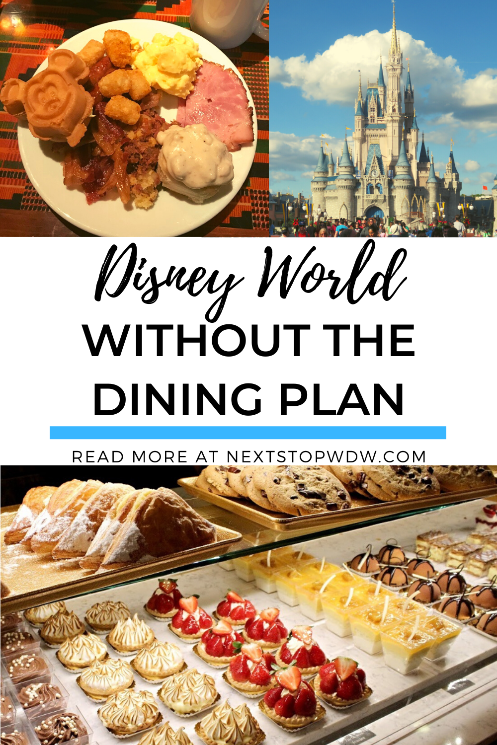 Disney World Without The Dining Plan Why It S Worth Considering In 2020 Disney Dining Tips Disney World Vacation Planning Disney World Vacation Packages