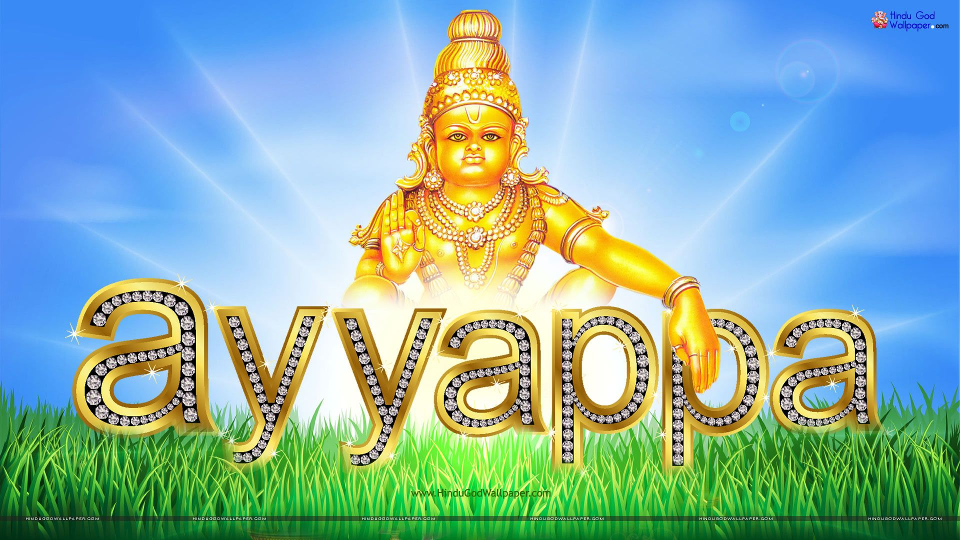 God Ayyappa Wallpapers High Resolution 1080p Hd Wallpapers 1080p Hd Wallpaper Hindu Gods
