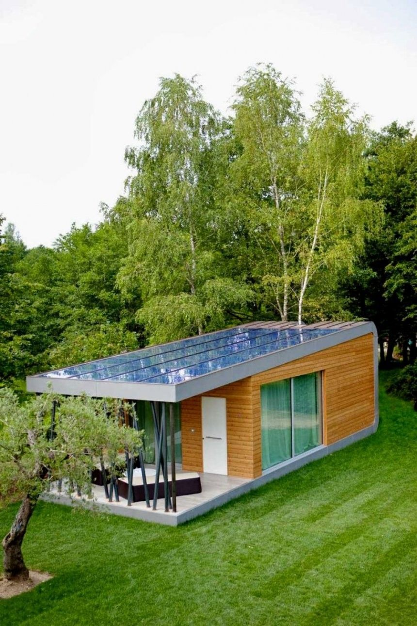 30 Awesome Small Shipping Container Home Ideas The Urban Interior Container House Modern Tiny House Small House