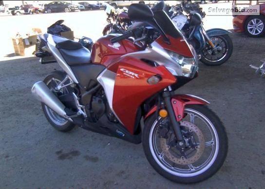 Phoenix Az Motorcycle Salvage | Reviewmotors.co