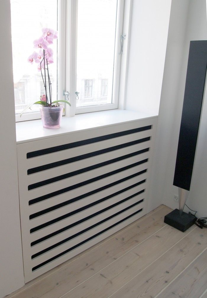Heater Cover From The Carpenter Collective Korf Home Radiators Modern Radiator Cover Radiators Modern