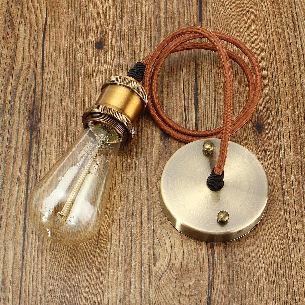 Epingle Sur Vintage Lampen